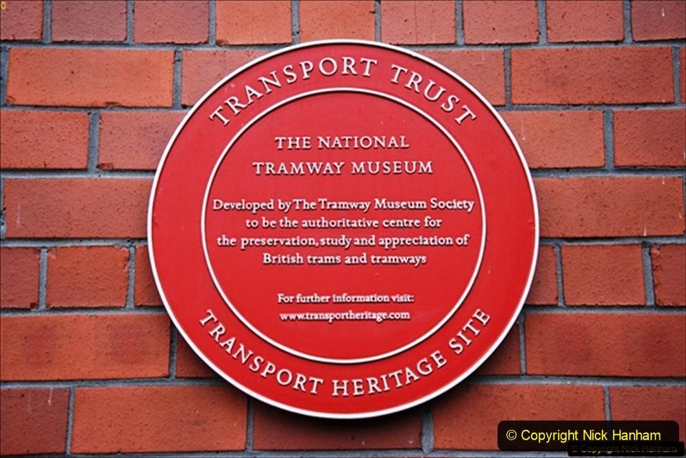 2017-04-16 Crich Tramway Museum, Derbyshire.  (467)467