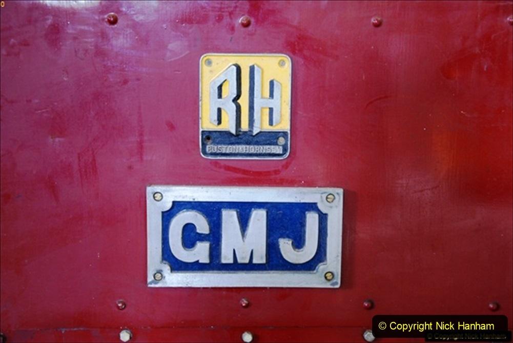 2017-04-16 Crich Tramway Museum, Derbyshire.  (47)047