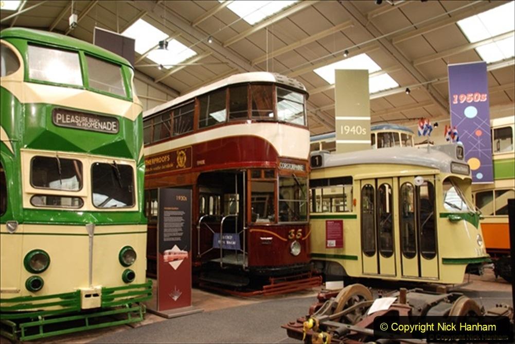 2017-04-16 Crich Tramway Museum, Derbyshire.  (477)477