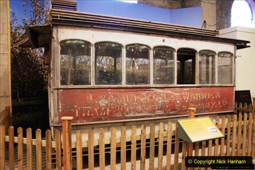 2017-04-16 Crich Tramway Museum, Derbyshire.  (484)484