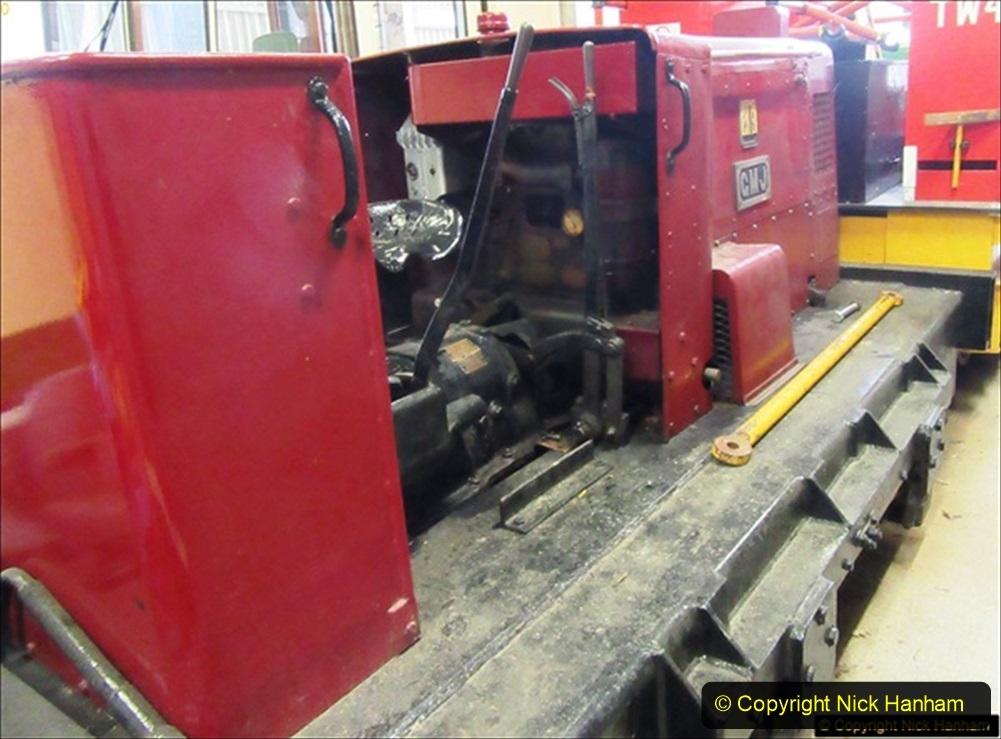 2017-04-16 Crich Tramway Museum, Derbyshire.  (49)049