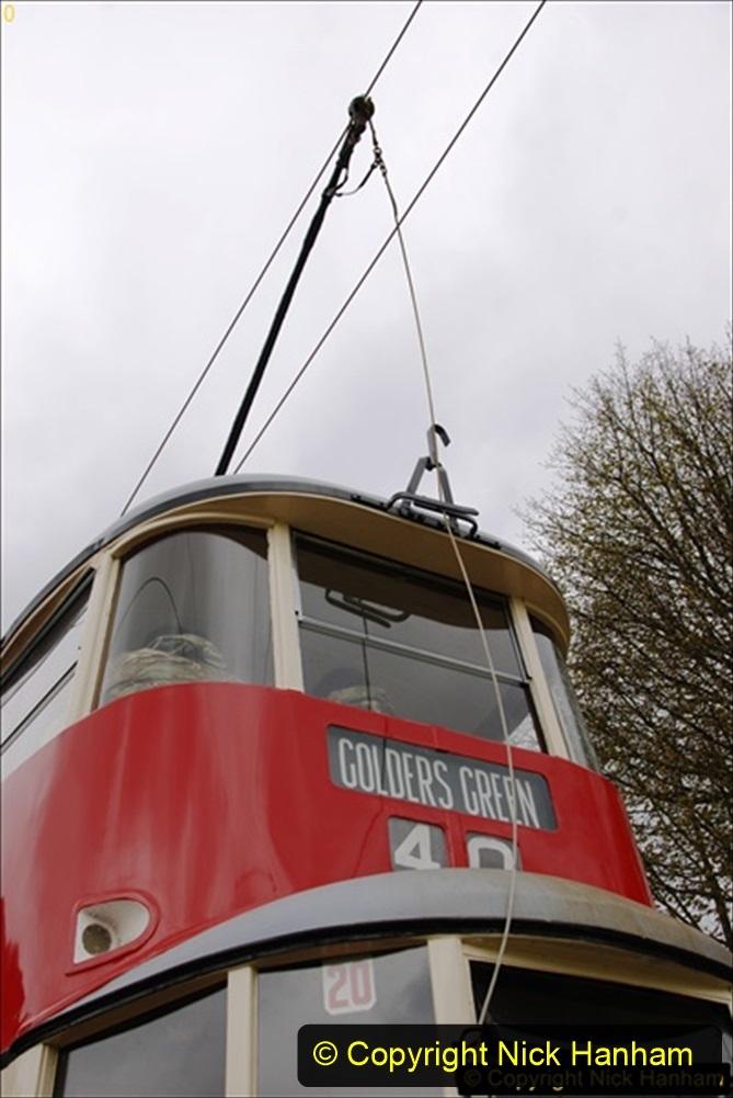 2017-04-16 Crich Tramway Museum, Derbyshire.  (499)499