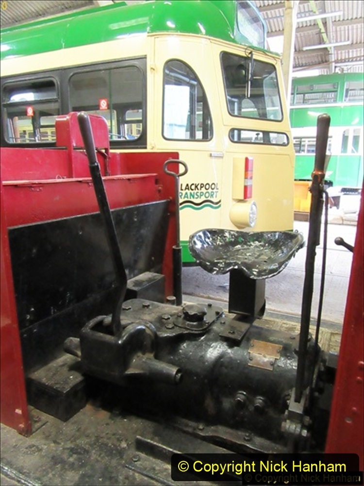 2017-04-16 Crich Tramway Museum, Derbyshire.  (50)050