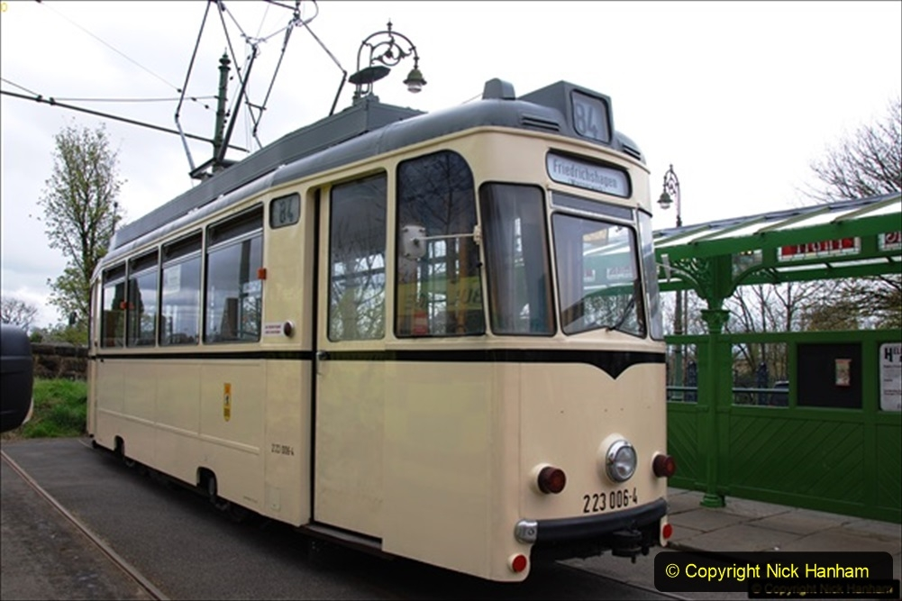 2017-04-16 Crich Tramway Museum, Derbyshire.  (500)500