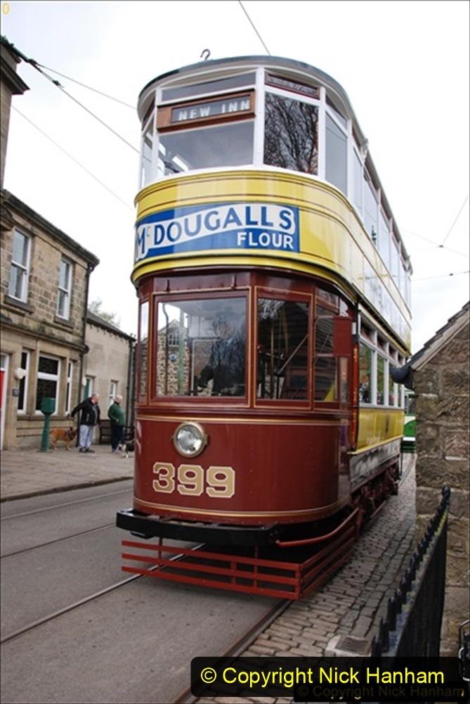 2017-04-16 Crich Tramway Museum, Derbyshire.  (508)508