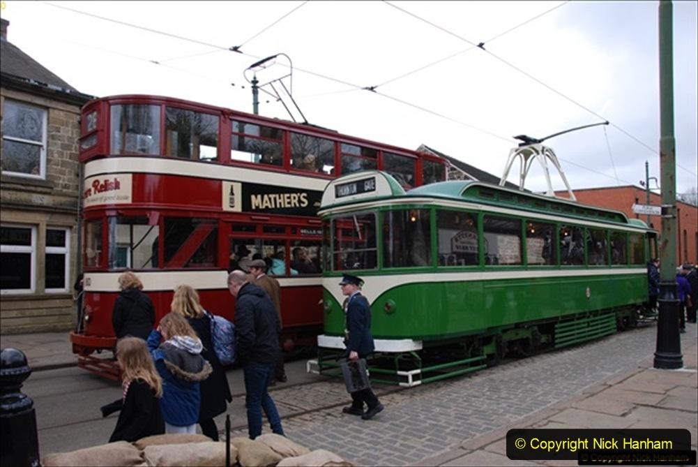 2017-04-16 Crich Tramway Museum, Derbyshire.  (510)510