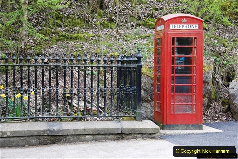 2017-04-16 Crich Tramway Museum, Derbyshire.  (540)540