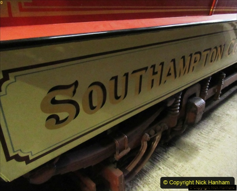 2017-04-16 Crich Tramway Museum, Derbyshire.  (67)067