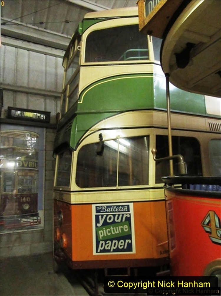 2017-04-16 Crich Tramway Museum, Derbyshire.  (68)068