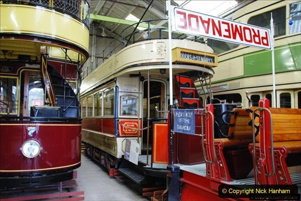 2017-04-16 Crich Tramway Museum, Derbyshire.  (83)083