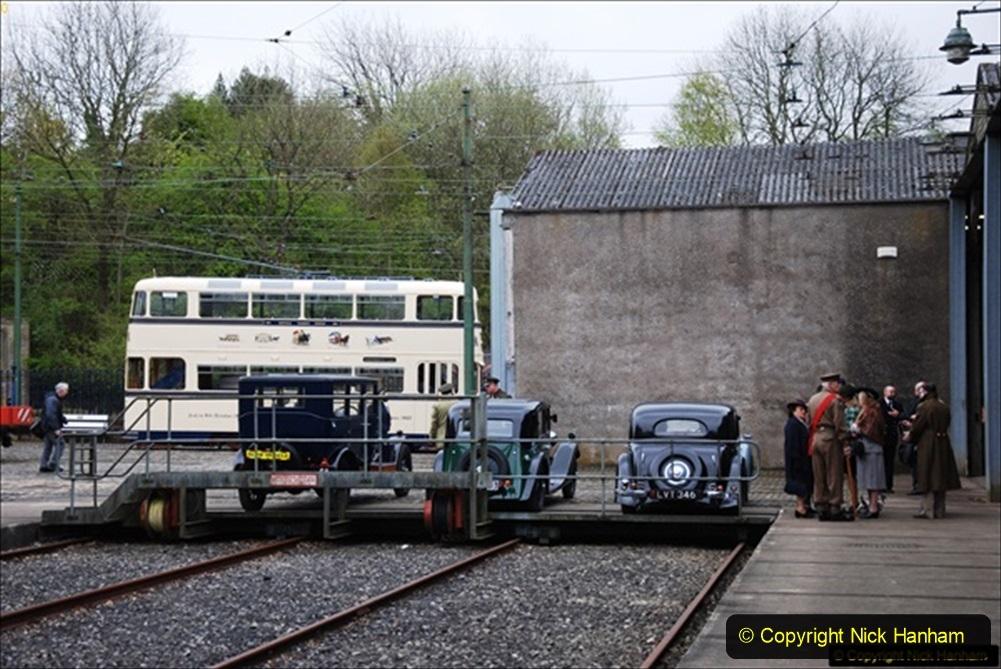 2017-04-16 Crich Tramway Museum, Derbyshire.  (90)090