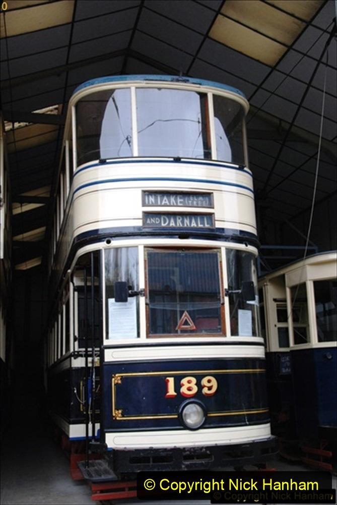 2017-04-16 Crich Tramway Museum, Derbyshire.  (98)098