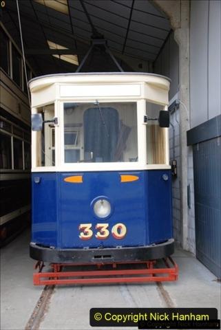 2017-04-16 Crich Tramway Museum, Derbyshire.  (101)101