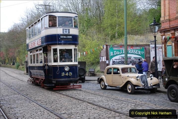 2017-04-16 Crich Tramway Museum, Derbyshire.  (163)163