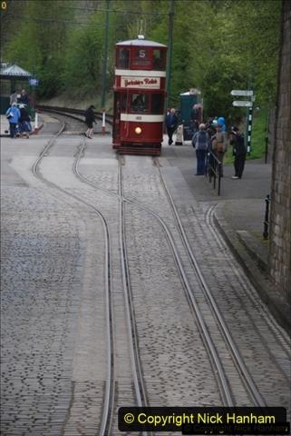 2017-04-16 Crich Tramway Museum, Derbyshire.  (203)203