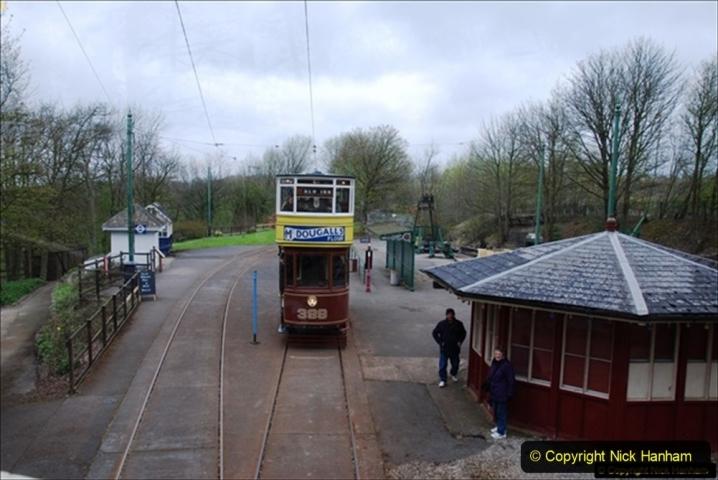 2017-04-16 Crich Tramway Museum, Derbyshire.  (219)219