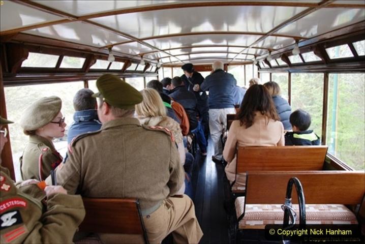 2017-04-16 Crich Tramway Museum, Derbyshire.  (227)227