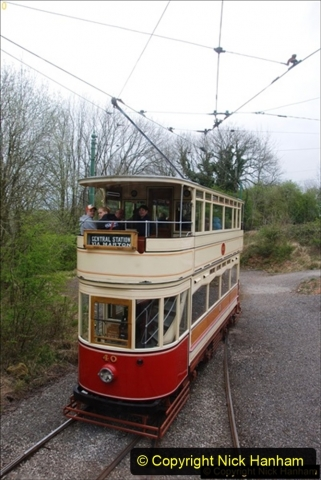 2017-04-16 Crich Tramway Museum, Derbyshire.  (233)233