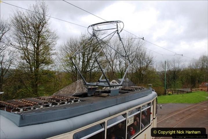 2017-04-16 Crich Tramway Museum, Derbyshire.  (247)247