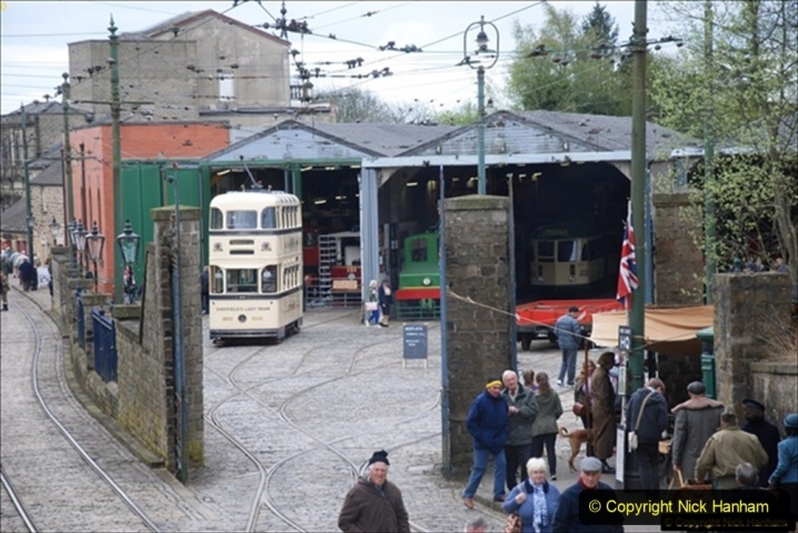 2017-04-16 Crich Tramway Museum, Derbyshire.  (255)255