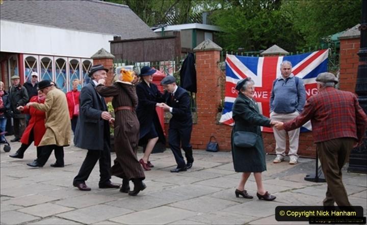 2017-04-16 Crich Tramway Museum, Derbyshire.  (278)278