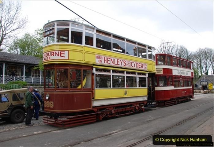 2017-04-16 Crich Tramway Museum, Derbyshire.  (298)298