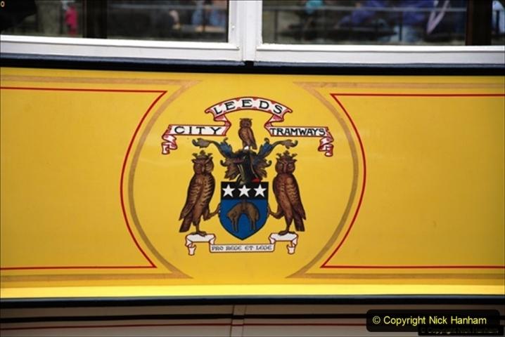 2017-04-16 Crich Tramway Museum, Derbyshire.  (299)299