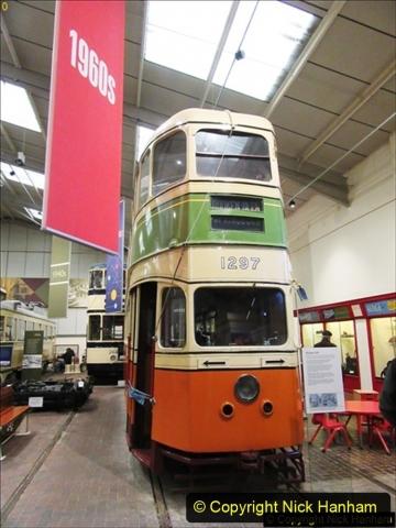 2017-04-16 Crich Tramway Museum, Derbyshire.  (310)310