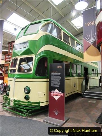 2017-04-16 Crich Tramway Museum, Derbyshire.  (315)315