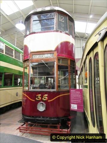 2017-04-16 Crich Tramway Museum, Derbyshire.  (316)316