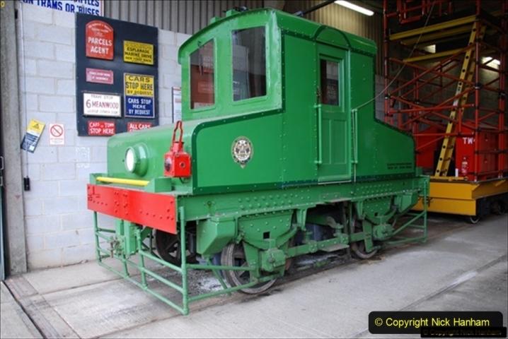 2017-04-16 Crich Tramway Museum, Derbyshire.  (33)033