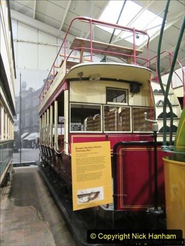 2017-04-16 Crich Tramway Museum, Derbyshire.  (330)330