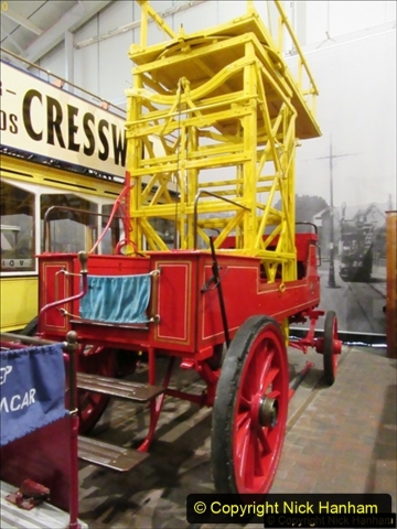 2017-04-16 Crich Tramway Museum, Derbyshire.  (334)334