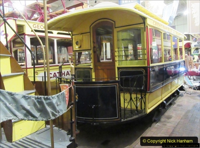 2017-04-16 Crich Tramway Museum, Derbyshire.  (340)340