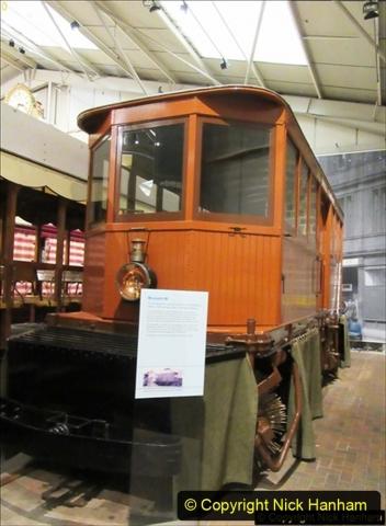 2017-04-16 Crich Tramway Museum, Derbyshire.  (350)350