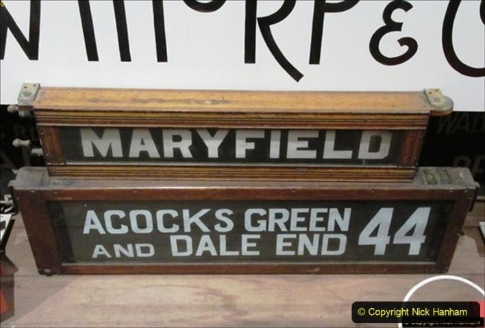 2017-04-16 Crich Tramway Museum, Derbyshire.  (358)358