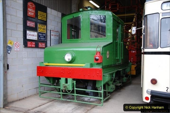2017-04-16 Crich Tramway Museum, Derbyshire.  (37)037
