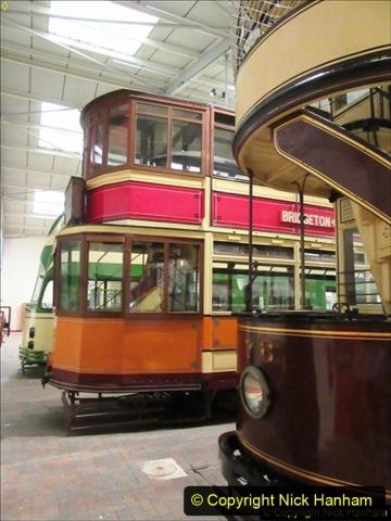 2017-04-16 Crich Tramway Museum, Derbyshire.  (371)371