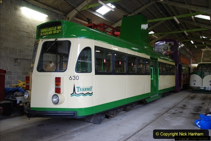 2017-04-16 Crich Tramway Museum, Derbyshire.  (39)039