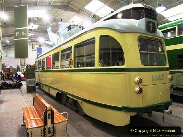 2017-04-16 Crich Tramway Museum, Derbyshire.  (390)390