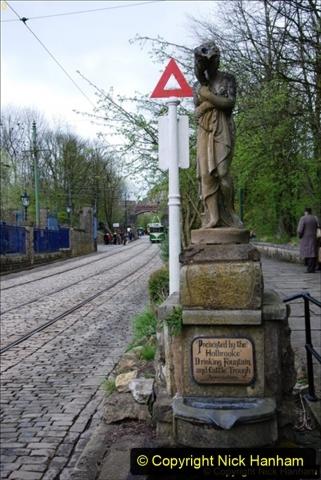 2017-04-16 Crich Tramway Museum, Derbyshire.  (402)402