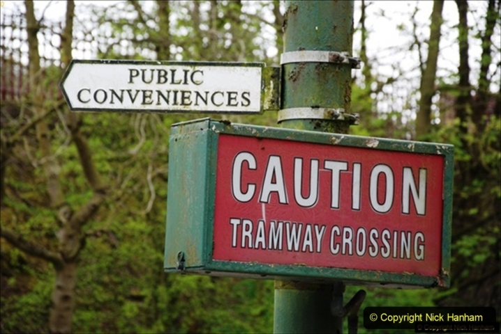 2017-04-16 Crich Tramway Museum, Derbyshire.  (427)427