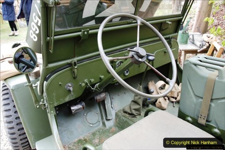 2017-04-16 Crich Tramway Museum, Derbyshire.  (434)434