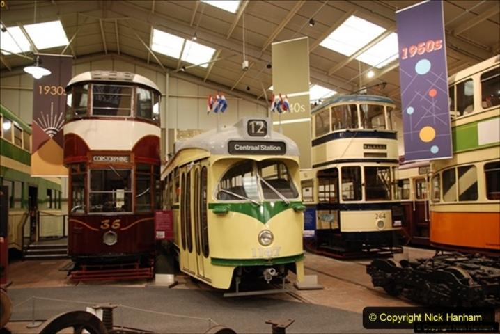 2017-04-16 Crich Tramway Museum, Derbyshire.  (474)474