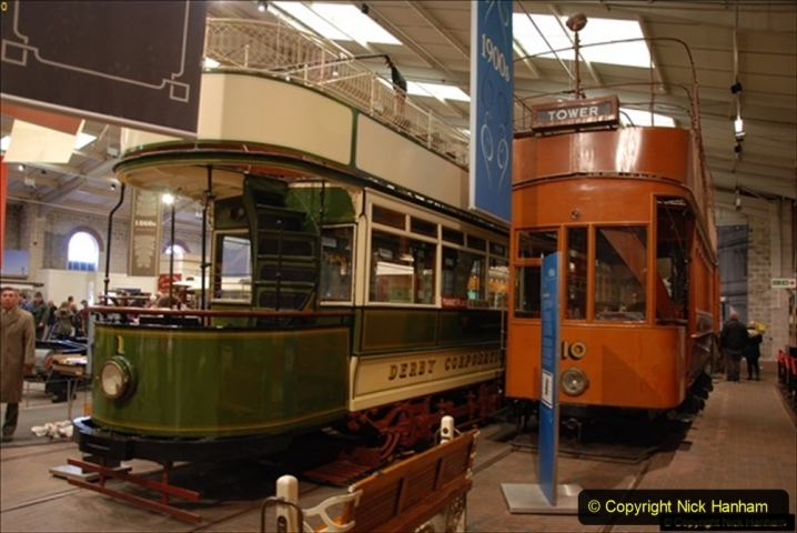 2017-04-16 Crich Tramway Museum, Derbyshire.  (479)479