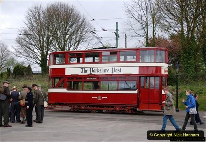 2017-04-16 Crich Tramway Museum, Derbyshire.  (504)504