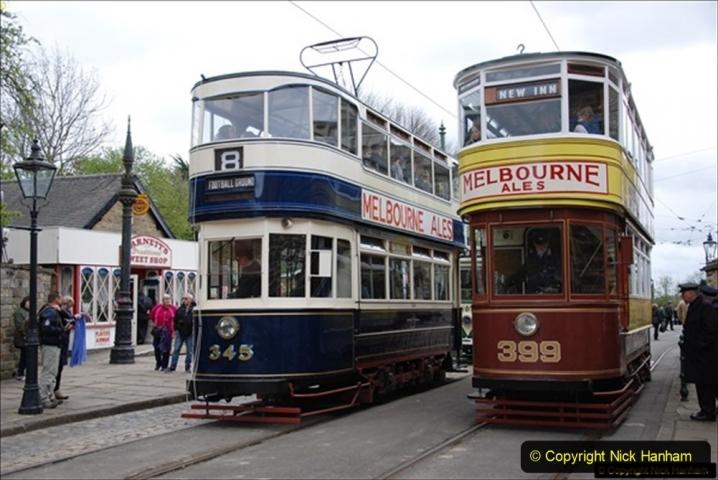 2017-04-16 Crich Tramway Museum, Derbyshire.  (513)513
