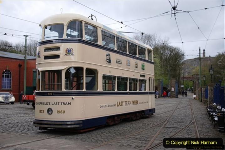 2017-04-16 Crich Tramway Museum, Derbyshire.  (515)515