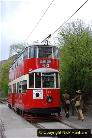 2017-04-16 Crich Tramway Museum, Derbyshire.  (542)542