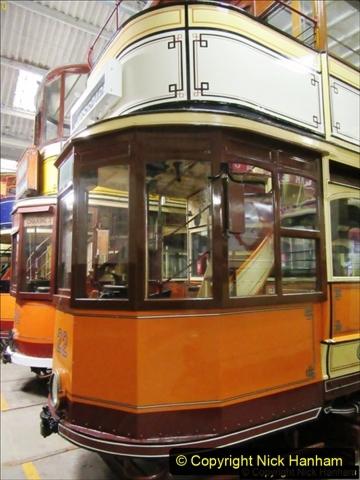 2017-04-16 Crich Tramway Museum, Derbyshire.  (58)058